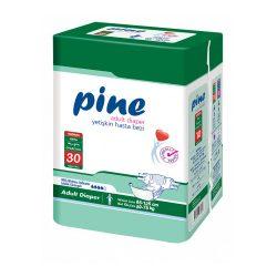 Pine Felnőtt Pelenka, M-es, 30 db