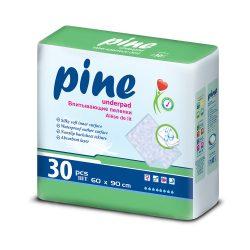 Pine Felnőtt Alátét, 60x90 cm, 30 db