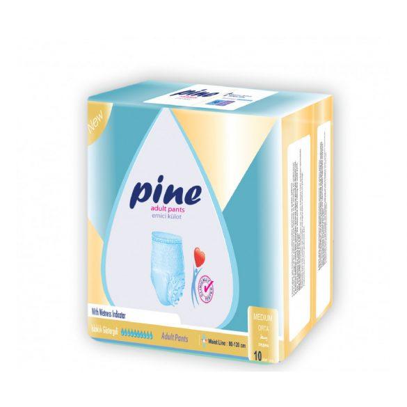 Pine Felnőtt Bugyipelenka, M-es, 10 db