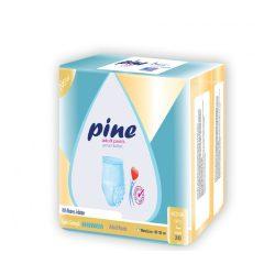 Pine Felnőtt Bugyipelenka, M-es, 30 db