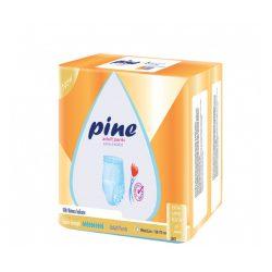 Pine Felnőtt Bugyipelenka,  XL-es, 30 db