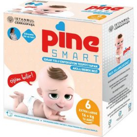 Pine Smart, Okos Pelenka amely kimutatja húgyúti fertőzést