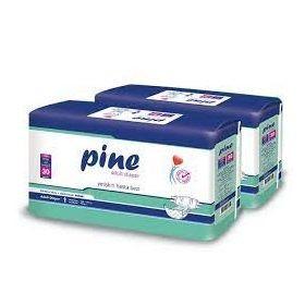 Pine Felnőtt Inkontinencia Pelenka