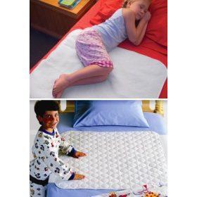 Gyermek Vízhatlan Matracvédők