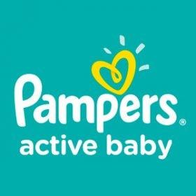 Pampers Active Baby Pelenka Nagykereskedés