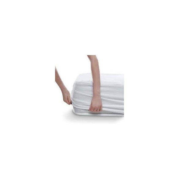 Vízhatlan Inkontinencia Pamut Jersey Kartaltex Matracvédő, körgumis, 90x200 cm