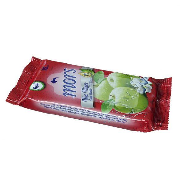 Mors Fruit E-vitamin nedves törlőkendő  15 db