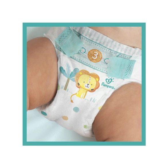 Pampers Active Baby 2, 4-8 kg, Pelenka, 96 db
